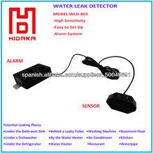 Con sensores de alta sensibilidad Aquaguard sistema de detección
