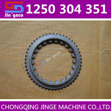 5s-111gp Gearbox Clutch Hub1st&2nd Gear 1250 304 351