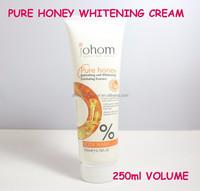 JOHOM Spa whitening cream for dark spot Face Exfoliating Whitening cream Anti Aging Brightening And Whitening