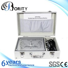 alibaba express beauty equipment BRT-908 2015 Portable spots and Skin tag removal cautery machine made in china