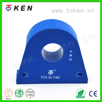 high quality CT TC-LTAD series current transducer