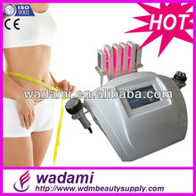 equipo lipoescultura láser/máquina liposolucción láser (3 en 1)