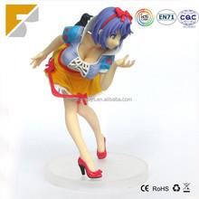 custom action figure, plastic toy, figurine