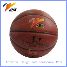 Low prices basketball from factory selling