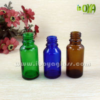 Various Glass Essential Oil Bottle, Massage and Bath Oil Bottle