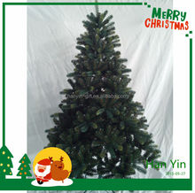 2015 new design hot sale make star christmas tree ornaments