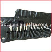 Convenient makeup brush sets powder brush