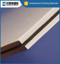 Latest arrival strong packing fiber cement board outdoor with workable price