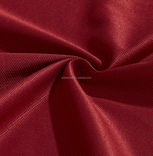 Hot selling and high quality Black silk mesh fabric for silk clothing and sports shoes