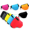 Neoprene camera sleeve portable and popular camera sleeve with different colors