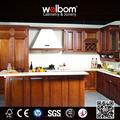 Welbom Nuevo diseño lujo precio barato gabinete de