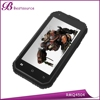 2015 New 4.5inch Android 4.4 RAM 1GB ROM 8GB MTK6582 Quad Core 3G dual sim card wifi gps rugged android phone