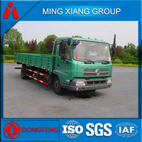 high quality China Dongfeng Light Cargo Truck Lorry truck