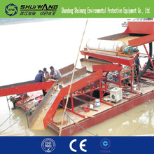 iron ore mining equipment /mineral separator