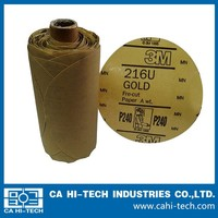 psa disc roll 216u 5 inch 3m car polish