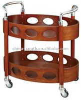 C-76A service trolley(Other Hotel & Restaurant Supplies)