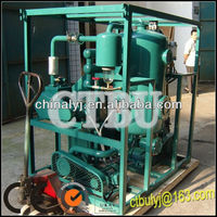 Automatic control type Waste Transformer oil filtration machine