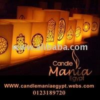 Arabian Candles