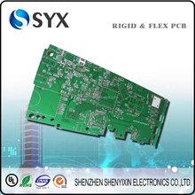 single sided KB-3152 FR-1 PCB