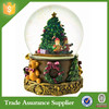 Hot Sell Handmade Custom Glass Snow Globe