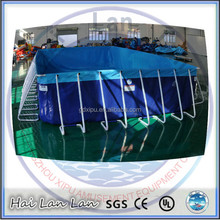 2015 hot sale low price china suit swim suppliers 25m*10m*1.32m