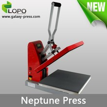 factory direct price Neptune sublimation machine from Lopo