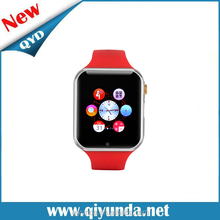 2015 Latest Waterproof Android Smart Watch Phone,New Bluetooth Watch supports sim card