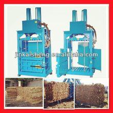 Dry Hay Baler Machines