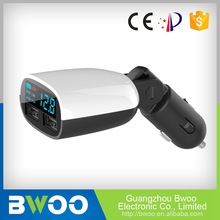 Low Price Over-Current Protection 5In1 Car Charger
