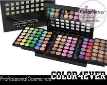 Wholesale 96 color Makeup full color OEM Eyeshadow Palette cosmetic eyeshadow packaging accessory