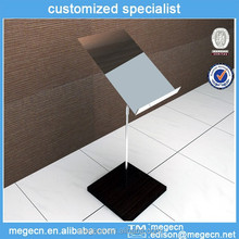 accessories metal product display