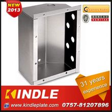 Kindle OEM mesh plastic and metal masks with 31 years experience ISO9001:2008