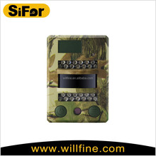 2015 very small hunting trail camera with night vision PIR motion 850nm/940nm