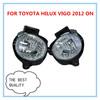 Auto accessories for toyota hilux vigo 2012 on super bright