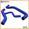 Heat resistant saab silicone hose kit, saab Radiator Heater silicone hose kit