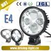 Unbeatable price!! 4x4 off road led work light 12v 24v cree led mini headlight 36w ip68