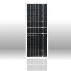 perlight solar panel manufacture 100w 18v mono solar panel
