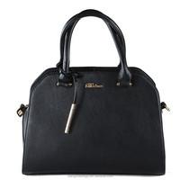 2015 china online shopping women Pu leather custom tote bag wholesale