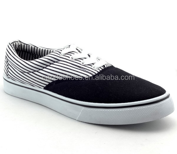 cheap name brand shoes wholesale in china canvas royal blue