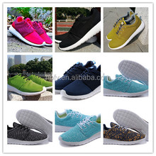 free shipping brand 2015 NEW roshes run running shoes,athletic sport fashion walking shoes design for men
