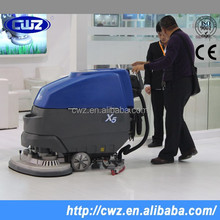 Commercial use marble floor cleaning scrubbing machine