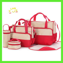 HOT Sale Multi-Function Baby Diaper Mummy Bag