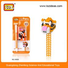 LOZ intelligent 3d puzzle pen