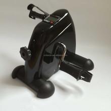 rehabilitation equipment portable exerciser mini bike trainer, Mini Digital Exercise Bike