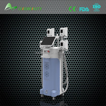 Factory price! Professional beauty spa use cryolipolysis freezing fat equipment