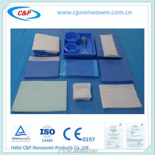Disposable Surgical Delivery Pack