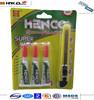 3g Good Quality Super Glue , Fast Bond Cyanoacrylate Adhesive