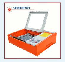máquina de corte por láser de papel SF400
