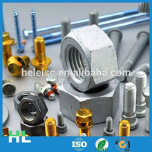 China manufacturer high quality drive pin with metal washer