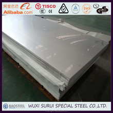 ASTM 430 Hairline Surface Stainless Steel Sheet
